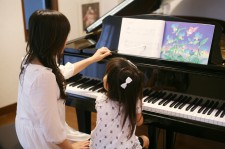 ピアノ 出張レッスン